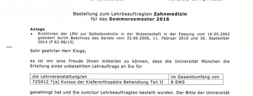 Groß Lebenslauf Für Die Anwendung Des Lehrauftrags Bilder ...
